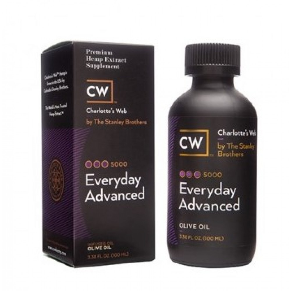 Everyday Advanced 100ml Olive Oil